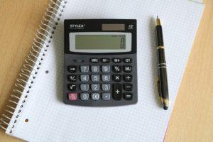 budgetskema